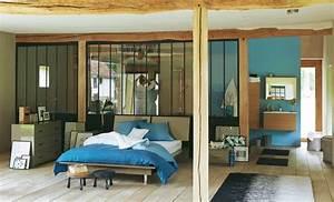 Agencer Une Chambre : amenager une chambre en longueur maison design ~ Zukunftsfamilie.com Idées de Décoration