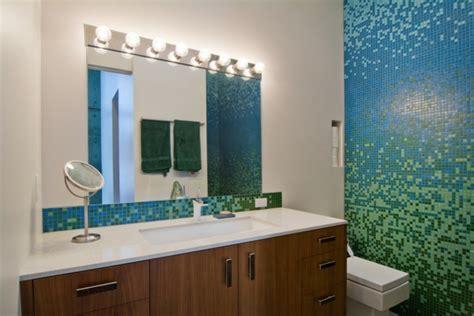 le carrelage mosaique pour la d 233 co de la salle de bains