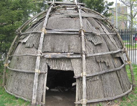 Cherokee Houses  Cherokee  Tribes Of The Indian Nation