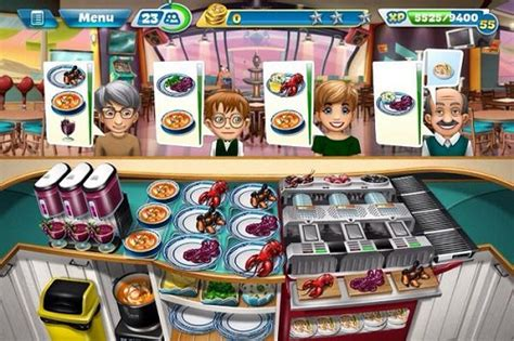 Kitchen Fever Master Cook by Play Cooking Fever To Become A Great Chef Cooking Fever