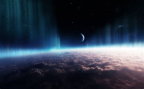Space Wallpapers #3687