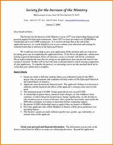 sample resume for high school students applying for scholarships - 7 high school scholarship application letter sample