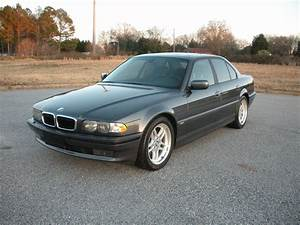 2001 740i M Sport For Sale