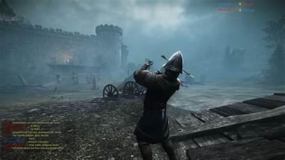 Medieval Desktop Wallpapers Warfare Knight Backgrounds Chivalry