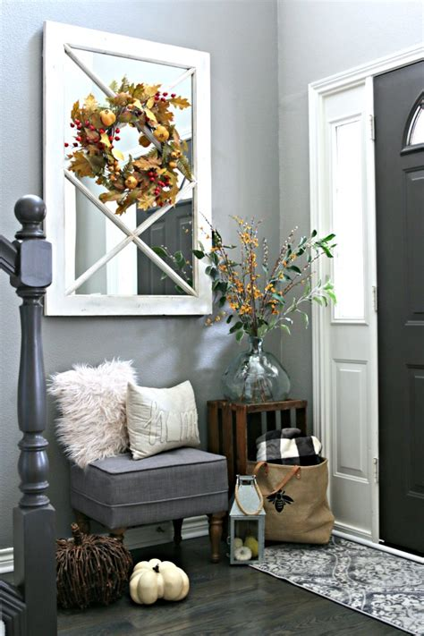 Decorating Ideas Entryway by Small Entryway Decorating Ideas Today S Creative
