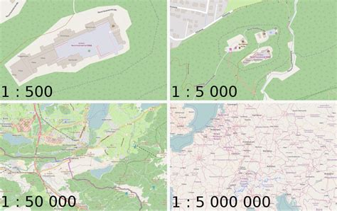 calculate  map size   monitor