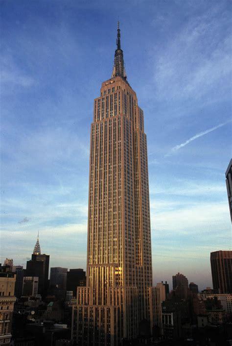 Empire State Building Undergoes Green Retrofit