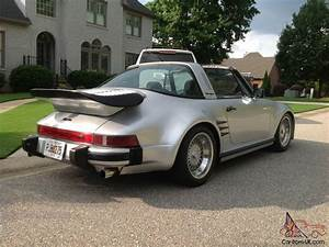 Porsche 911 Targa 1980 : 1980 porsche 911 sc targa widebody slantnose all steel professionally done euro ~ Maxctalentgroup.com Avis de Voitures