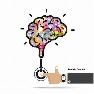 5 elementos que impulsan el pensamiento creativo