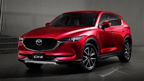 2019 Mazda Cx5 Introducing  New Mazda Cx5 Experience