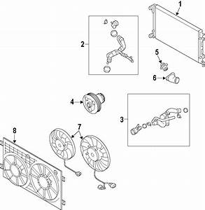 Volkswagen Rabbit Radiator  Cooling  Make  Liter