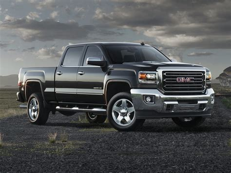 2019 gmc images new 2019 gmc 3500hd price photos reviews