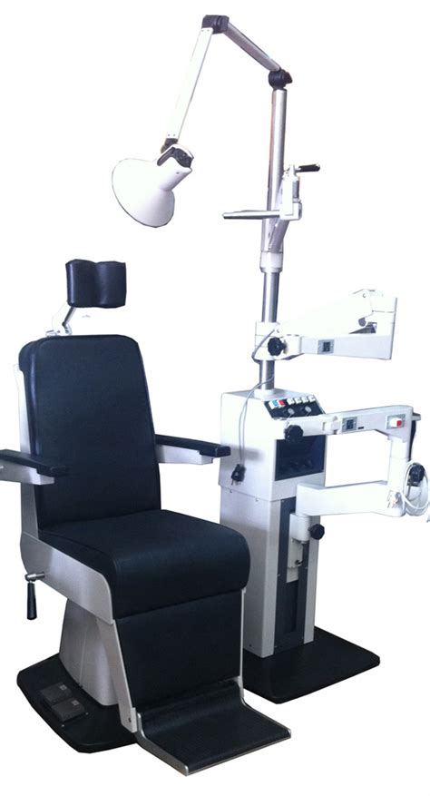 ophthalmic chairs and stands