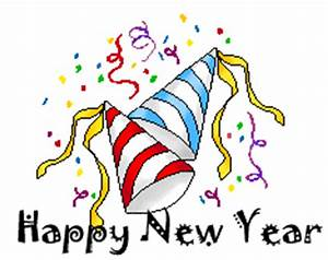 New Years Eve Clip Art - ClipArt Best