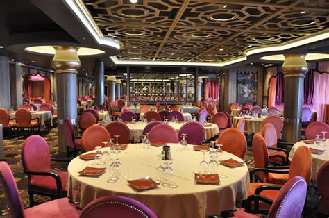 Royal Caribbean Anthem Of The Seas Recap  Wishes And Dishes