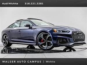 New 2019 Audi Rs 5 Sportback Rs5 2 9t Sportback Hatchback