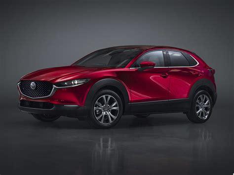 2021 Mazda CX-30 MPG, Price, Reviews & Photos | NewCars.com