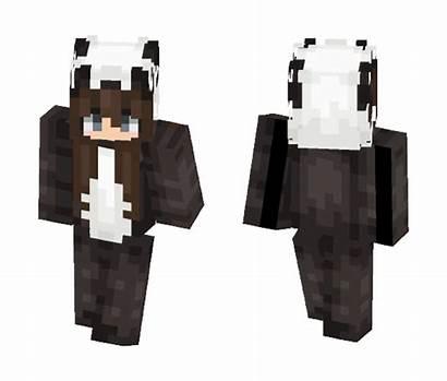 Panda Minecraft Skin Skins Superminecraftskins