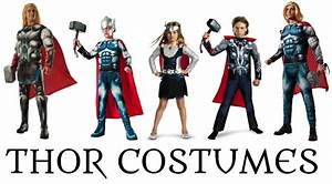 Your Guide to 2017's Must Have Superhero Costumes!