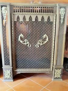 Meuble Cache Radiateur : cache radiateur en m tal et bronzes autres meubles ~ Dode.kayakingforconservation.com Idées de Décoration