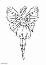 Fairies 4kids Colorat Malvorlagen Feen Bubakids Planse sketch template