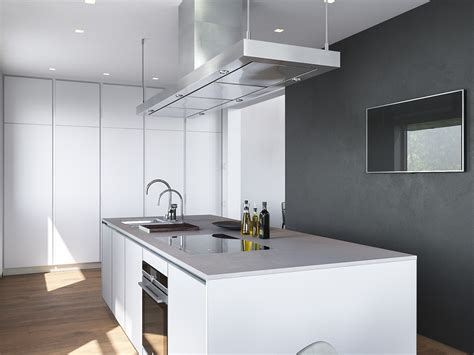 colorful kitchens ideas 3 modern homes in many shades of gray