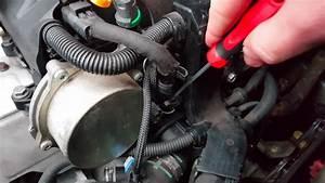 2011 Mini Cooper Coolant Temperature Sensor