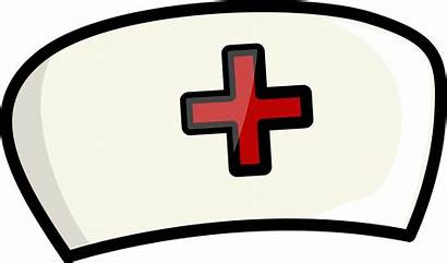 Nurse Nursing Hat Cartoon Nurses Transparent Cap