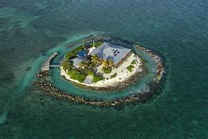Private Island For Sale in the Florida Keys Miami Real