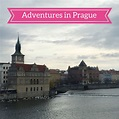 Adventures in Prague - Small Towns & City Lights