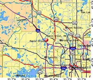 Maple Grove Mn Maple Grove Minnesota Mn 55442 Profile