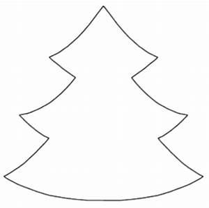 Clip Art Christmas Tree Outline   Clipart Panda - Free ...