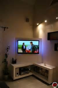 Meuble Tv Colonne Pas Cher by Tuto Cr 233 Ation D Un Meuble Tv En Placo