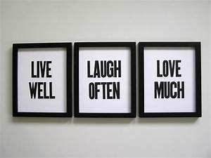Live Laugh Often Love Much : live well laugh often love much tumblr ~ Markanthonyermac.com Haus und Dekorationen