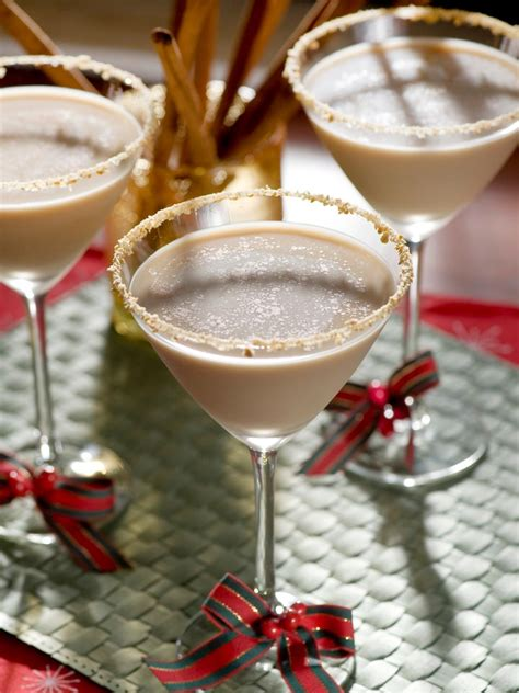 holiday cocktails 27 holiday drink recipes your guests will love hgtv
