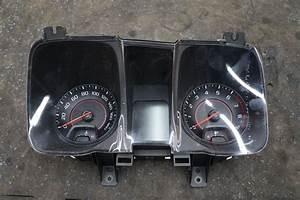 Speedometer Instrument Gauge Cluster  Umn  22761048 Oem