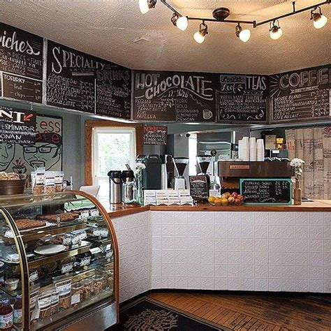 See more ideas about coffee shop, cafe restaurant, cafe design. 24 Coffee Shops in America You Have to Visit | Coffee shop interior design, Small coffee shop ...