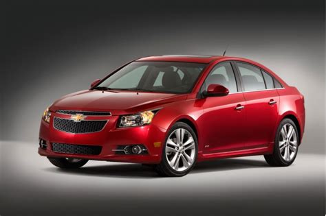 2013 Chevrolet Cruze (chevy) Pictures/photos Gallery