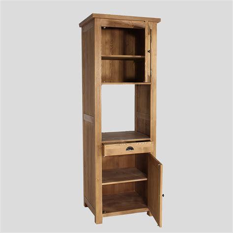 changer porte armoire cuisine colonne cuisine en bois pour four cagne made in meubles