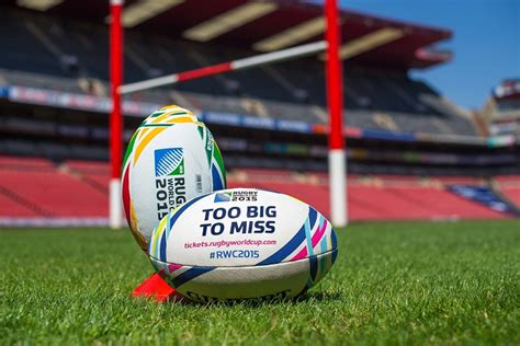 Rugby Jobs Impact Of The Rwc And Sporting Events On Job Creation