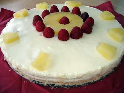 recette de cuisine facile dessert recette de dessert frais à l 39 ananas facile bolo fresco d