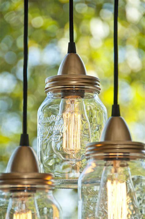 easy  budget diy project  bright evenings jar lamp