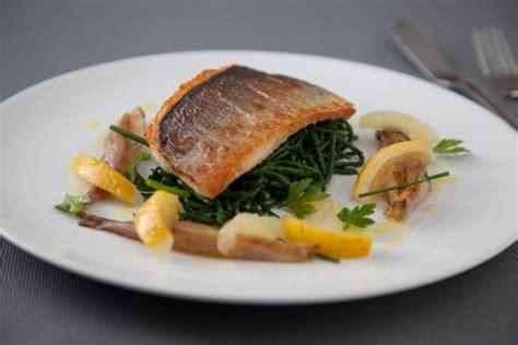 salicorne cuisine recettes de poisson pour noel