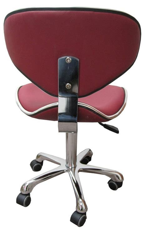 pedicure stool nail technician chair s206