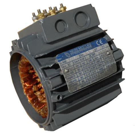 Electric Motor Italy by Neri Motori Italy Stator Rewind Motor Repair Rewinds