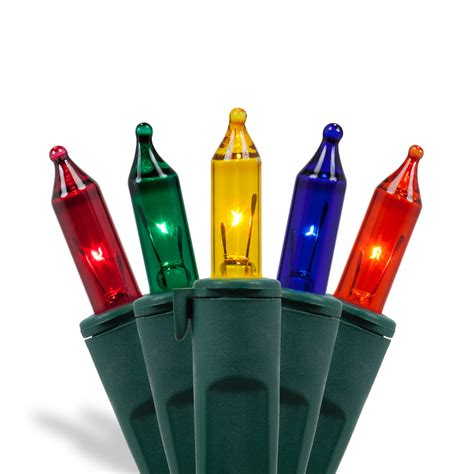 mini lights wintergreen corporation
