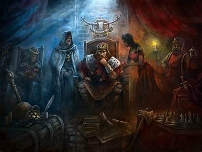 Crusader Wallpapers Ipad