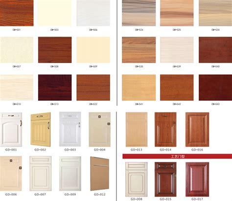 kitchen cabinet door materials kitchen cabinet modern kitchen cabinets design pvc kitchen 5293