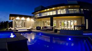 Luxurious Houses Wallpapers Hd