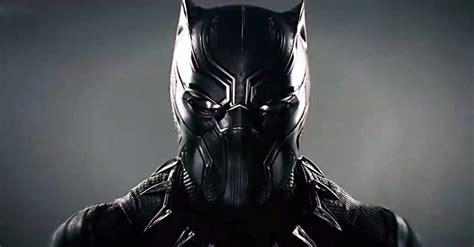 Black Panther (2018) News